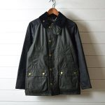 Barbour バブアー アローズ別注 SL BEDALEクレイジー新品のお買取