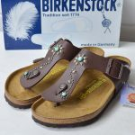 BIRKENSTOCK×HTC×SD|ramsesターコイズ|新品のお買取