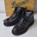ダナー|Danner 31520X マウンテンライト|ブラック US9のお買取
