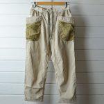 ゴーヘンプ|GO HEMP VENDOR CHILL PANTSパンツ|のお買取