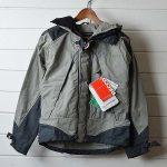 KLATTERMUSEN|クレッタルムーセンBilskirner jacket新品のお買取