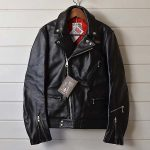 Lewis Leathers|441T CYCLONE タイトフィット|新品のお買取