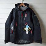 NORRONA|trollveggen ゴアテックスジャケット|新品のお買取
