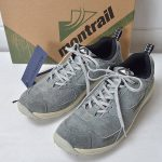 nonnative × montrail |PHOENIX LEATHER スエードスニーカーのお買取
