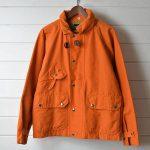 S2W8|6040 カーメルジャケット|オレンジのお買取