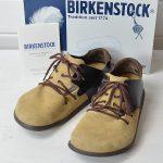 BIRKENSTOCK|ビルケンシュトック モンタナのお買取り
