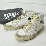 ゴールデングース|GOLDEN GOOSE 2.12 ハイカットお買取情報