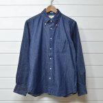 INDIVIDUALIZED SHIRTS インディビジュアライズドシャツ BDシャツのお買取り