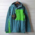 ノローナ|NORRONA narvik gore-tex2L jacket ゴアテックスジャケットのお買取り