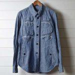 トキト|TOKITOコットン 長袖シャツのお買取り