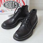 ホワイツ|WHITE'S BOOTSセミドレス ブーツ|黒8E新品2332のお買取り