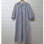 オールドマンズテーラー R&D.M.Co- ストライプワンピース ドレスお買取情報