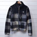 ノースフェイス パープルレーベル マウンテンフリースジャケットTHE NORTH FACE PURPLE LABEL Mountain Fleece Jacketチェックのお買取り