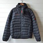 MAMMUT Broad Peak Hoody Jacket|マムート ブロードピークフーディージャケット新品のお買取り
