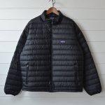 Patagonia|パタゴニア ダウンセーター ブラック のお買取り
