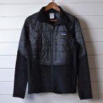 patagonia Nano Puff Hybrid Jacket|パタゴニア ナノパフ ハイブリッドジャケットのお買取り