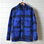 FILSON|フィルソン マッキーノ クルーザージャケットのお買取り