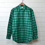 FILSON フィルソン アラスカンガイド シャツ チェックネルシャツのお買取り