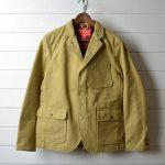 FILSON RED LABEL|フィルソン アップランドジャケットのお買取り