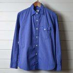 POST OVERALLS|The POST-R 長袖シャツのお買取り