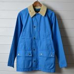 barbour|バブアーoverdyed SL BEDALE ジャケットのお買取り情報
