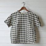 アトリエ ナルセ|atelier naruse french linen blouseお買取情報
