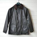 Barbour バブアー SL BEDALE ビデイル ジャケット新品のお買取り情報