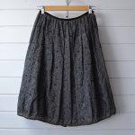 ミナペルホネン|mina perhonen winter flagsスカートのお買取