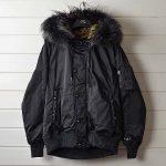 タトラス|tatras R-LINE PERUGIAN N2Bジャケットのお買取り情報