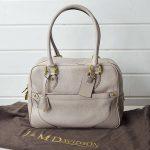 J&M DAVIDSON|J&M デヴィッドソン MIA ハンドバッグのお買取