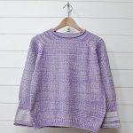 玉木新雌 PO Knit コットン セーター 1 tamaki niimeのお買取