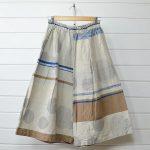 玉木新雌 only one super wide pants スーパー ワイドパンツ ベージュ tamaki niimeのお買取