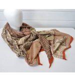 KAPITAL|キャピタル クバアフリカン縮絨ウールマフラーのお買取