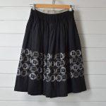 ミナペルホネン|mina perhonen dear刺繍スカートのお買取