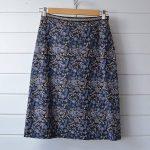 ミナペルホネン|mina perhonen celebrate刺繍スカートのお買取