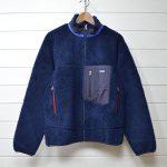 patagonia パタゴニア レトロX ジャケット フリースのお買取り情報