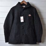 ダントン|DANTONウールモッサ シングルジャケットのお買取り情報