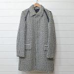 ディオールオム パイピング コート 44 Dior hommeのお買取り情報