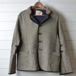 KAPITAL|キャピタル カシミヤドスキン ジャケットのお買取