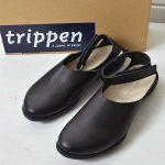トリッペン|trippen PANストラップ シューズ|37のお買取