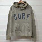 キャピタル|KAPITALプルオーバー SURFパーカー のお買取