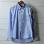 chimala|チマラ BDオックスフォードシャツ|のお買取
